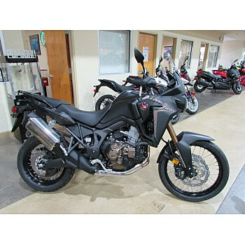 2018 Honda Africa Twin for sale 200772621