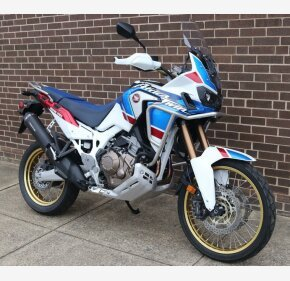 2018 Honda Africa Twin Adventure Sports for sale 200789338