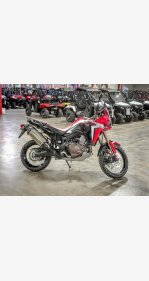 2018 Honda Africa Twin for sale 200835115