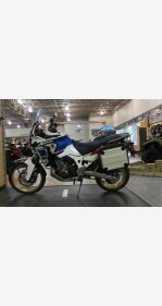 2018 Honda Africa Twin Adventure Sports for sale 200951712