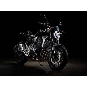 2018 Honda CB1000R for sale 200628308