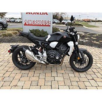 2018 Honda CB1000R for sale 200644553