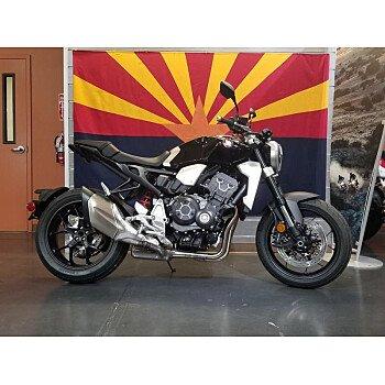 2018 Honda CB1000R for sale 200656986
