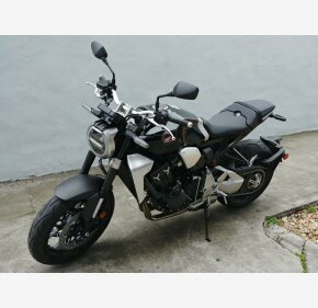 2018 Honda CB1000R for sale 200621920