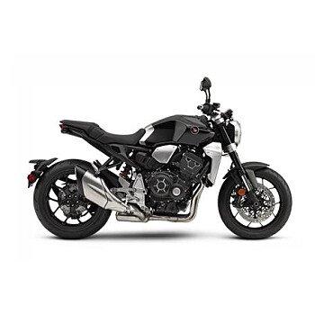 2018 Honda CB1000R for sale 200643778