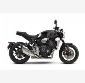2018 Honda CB1000R for sale 200645372