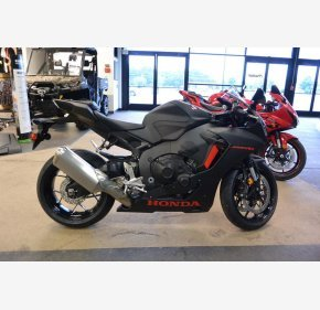 2018 Honda CB1000R for sale 200661697