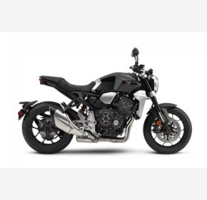 2018 Honda CB1000R for sale 200685711