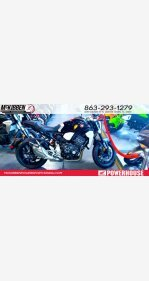 2018 Honda CB1000R for sale 200688768