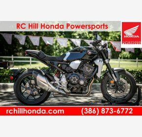 2018 Honda CB1000R for sale 200763645
