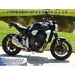 2018 Honda CB1000R for sale 200927675