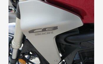 2018 Honda CB300F for sale 200533725