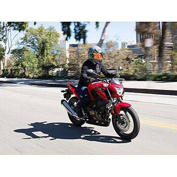 2018 Honda CB300F for sale 200545586