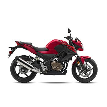 2018 Honda CB300F for sale 200577453