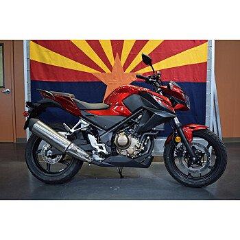 2018 Honda CB300F for sale 200668917