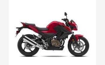 2018 Honda CB300F for sale 200708485