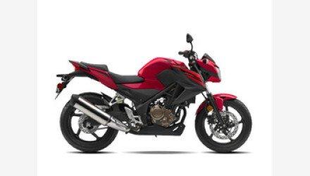 2018 Honda CB300F for sale 200548370