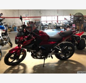 2018 Honda CB300F for sale 200599568
