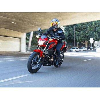 2018 Honda CB300F for sale 200610860