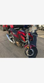 2018 Honda CB300F for sale 200807782