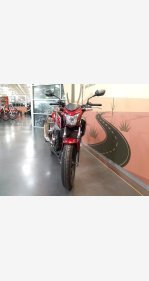 2018 Honda CB300F ABS for sale 200942295