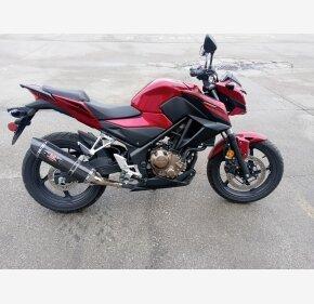 2018 Honda CB300F for sale 201054097