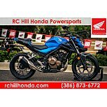 2018 Honda CB500F for sale 200712729