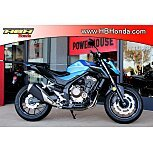 2018 Honda CB500F for sale 200773971