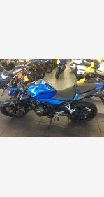 2018 Honda CB500F for sale 200849941