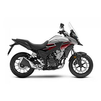 2018 Honda CB500X for sale 200643776