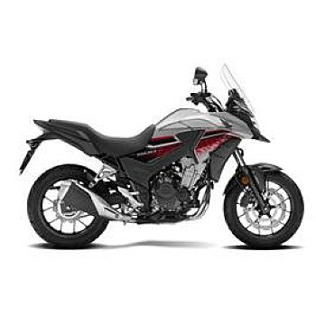 2018 Honda CB500X ABS for sale 200720732