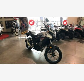 2018 Honda CB500X for sale 200687413