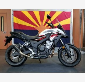 2018 Honda CB500X for sale 200798547