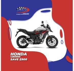 2018 Honda CB500X for sale 200857893