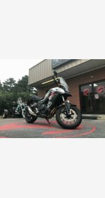 2018 Honda CB500X for sale 200972796