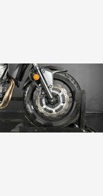 2018 Honda CB500X ABS for sale 201068494