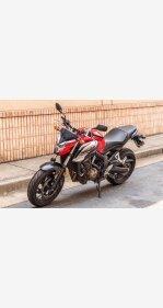 2018 Honda CB650F for sale 200742673
