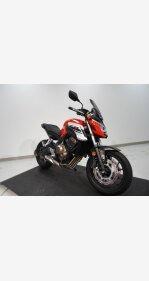 2018 Honda CB650F for sale 200929361