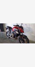 2018 Honda CB650F for sale 200936940