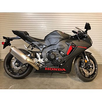 2018 Honda CBR1000RR for sale 200576129