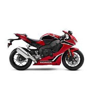 2018 Honda CBR1000RR for sale 200727162