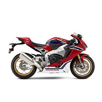 2018 Honda CBR1000RR for sale 200896943