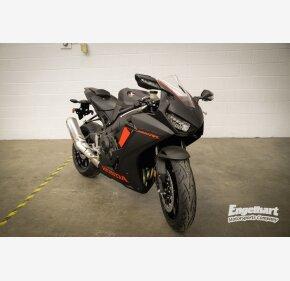 2018 Honda CBR1000RR for sale 200915734