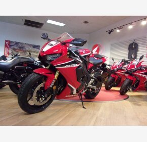 2018 Honda CBR1000RR for sale 200916498