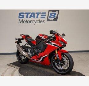 2018 Honda CBR1000RR for sale 200919556