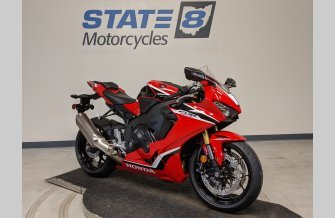 2018 Honda CBR1000RR for sale 200919556