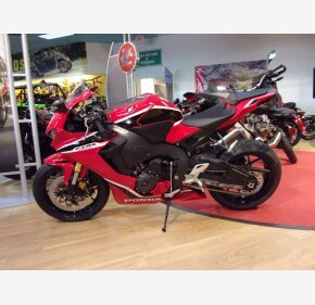 2018 Honda CBR1000RR for sale 200926694