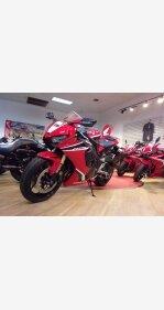 2018 Honda CBR1000RR for sale 200926695