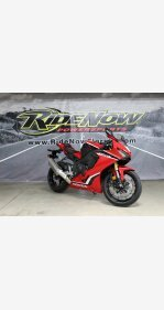 2018 Honda CBR1000RR for sale 200935376