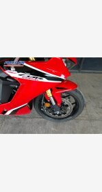 2018 Honda CBR1000RR for sale 200941963